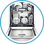 Viking and Wolf Dishwasher Repair in Sacramento, CA